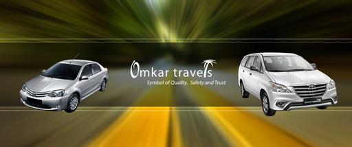 Omkar Taxi service in kannur